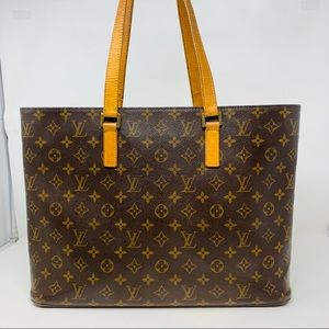 Authentic Louis Vuitton Luco